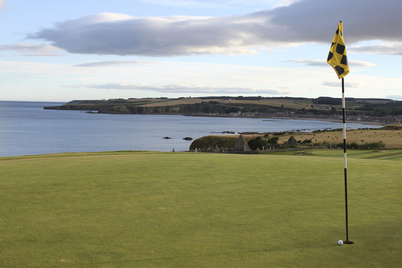 Stonehaven Golf Course